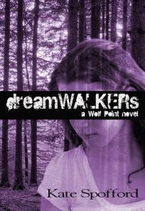 dreamwalkers ebook cover