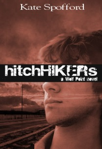 Hitchhikers ebook cover