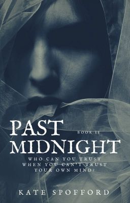 Past Midnight cover