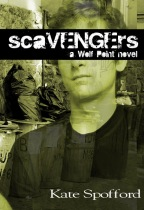 scavengers ebook cover