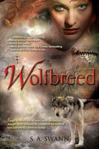 adult books Young werewolf