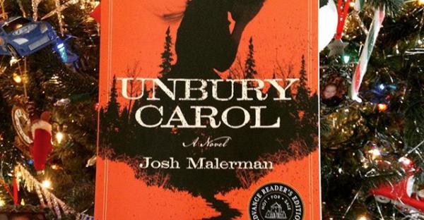 Unbury Carol ARC