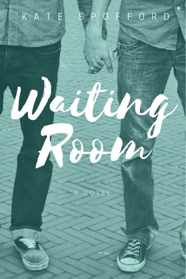 Waiting Room cover
