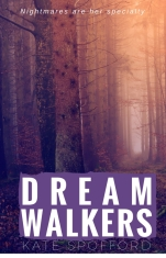 Dreamwalkers cover mockup