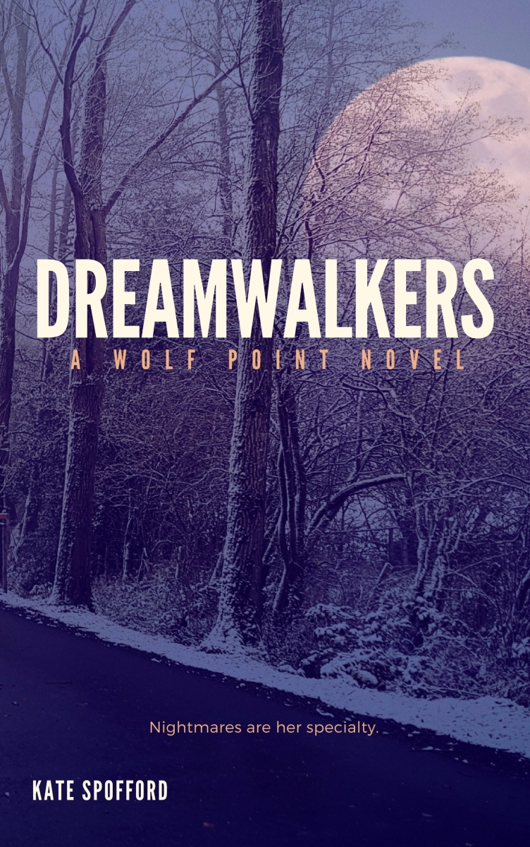 Dreamwalkers cover
