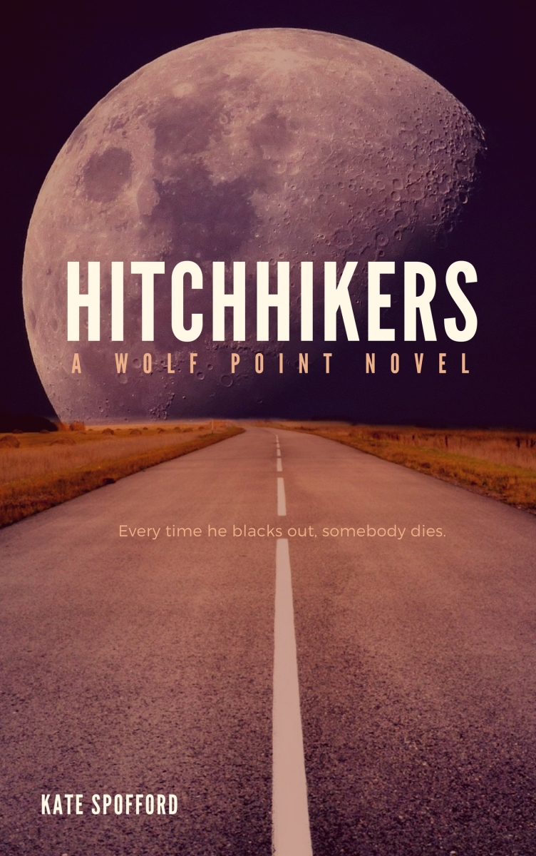 Hitchikers cover mockup