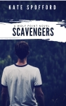 Scavengers cover mockup
