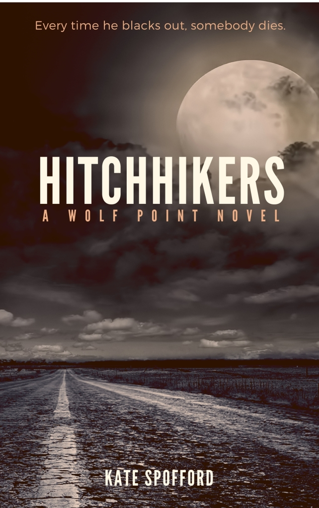 Hitchhikers cover