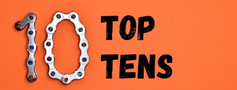10 Top Tens