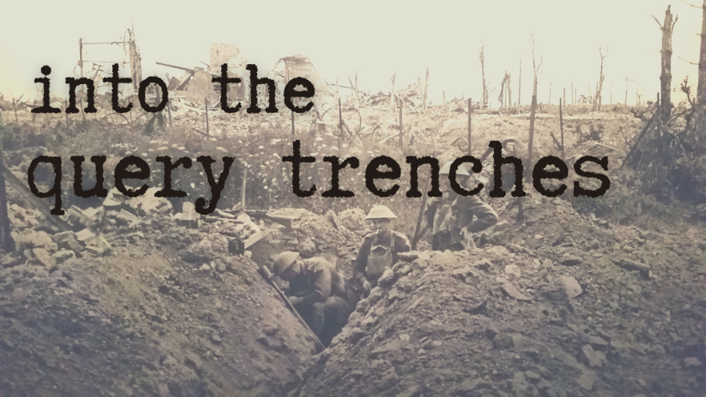 into the query trenches